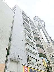 日神パレステージ亀戸第2[7階]の外観