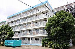 第3のぼりマンション[3階]の外観