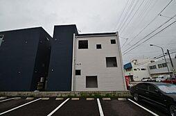 Lino holomua 壱番館[1階]の外観