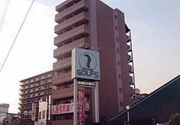 M'PLAZA香里五番館[5階]の外観