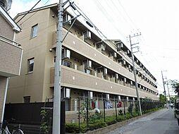 トレセリア暁町[2階]の外観