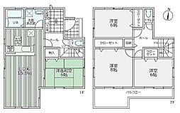 尼崎センタープール前駅 3,180万円