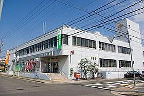 山崎コーポ[2階]の外観