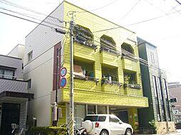 大野ビル[2階]の外観