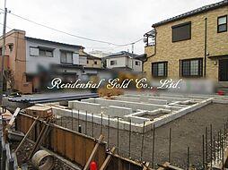 JR高崎線 上尾駅 徒歩15分の賃貸アパート