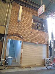 大正ハイツ[5階]の外観