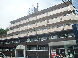 サニーパレス朝倉[3階]の外観