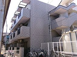 EXCEL COURT 124-B[2階]の外観