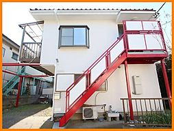 東京都世田谷区 ・ 4,980万円(非課税) ・ 一棟売りアパート