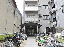 京都市中京区壬生仙念町