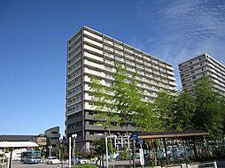 プレミスト日根野駅前ザ・フォル[805号室]の外観