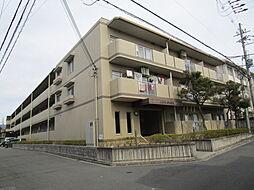 クオレグランデ[2階]の外観