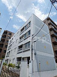 KYハイツ永田[1階]の外観