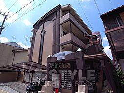 分譲パラドール円町[104号室]の外観