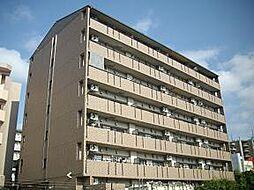 MZ グラヴィール[1階]の外観