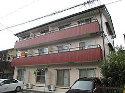 和田の家ポラリス[203号室]の外観