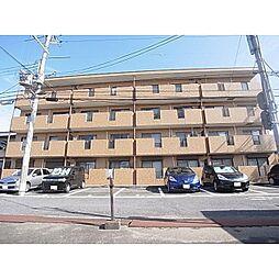 奈良県大和高田市神楽2丁目の賃貸マンションの外観