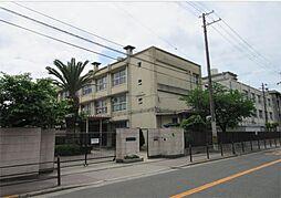 シャトー松原B棟[4階]の外観