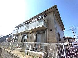[タウンハウス] 千葉県佐倉市城 の賃貸【/】の外観