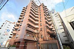 シティパル桜川[4階]の外観