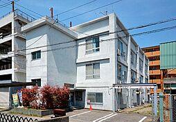 ステューディオ福島[102号室]の外観