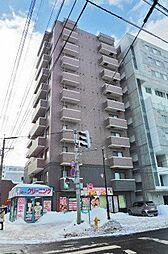 札幌市電2系統 西線16条駅 徒歩5分