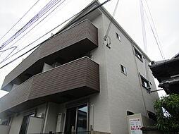 JR山陽本線 大久保駅 徒歩12分の賃貸アパート