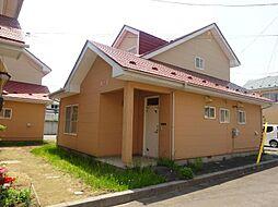 [一戸建] 青森県八戸市南類家1丁目 の賃貸【/】の外観