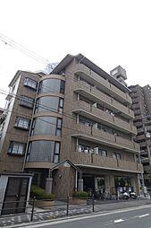 大阪府大阪市城東区東中浜5丁目の賃貸マンションの外観