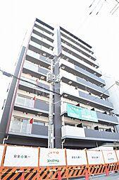 グランパシフィック本田[10階]の外観