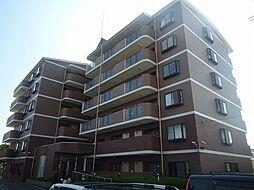 パラッツォドゥエ[4階]の外観