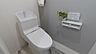 汚れのつきにくいアクアセラミックのトイレ 家具・備品等は価格に含まれます。,4LDK,面積93.31m2,価格1,580万円,高松琴平電気鉄道琴平線 三条駅 徒歩13分,,香川県高松市三条町