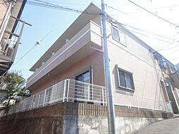 フィットハウス羽沢南[101号室号室]の外観