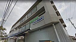 甲東園エクセル[303号室]の外観