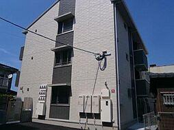 エルカーサ門司駅前[202号室]の外観