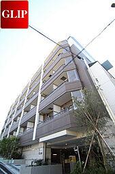 神奈川県横浜市中区石川町2丁目の賃貸マンションの外観