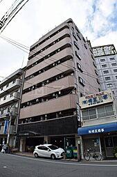 ラパンジール恵美須3[2階]の外観
