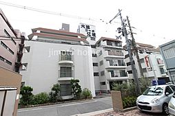 大建コーポ江坂[5階]の外観