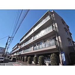 埼玉県さいたま市南区太田窪2丁目の賃貸マンションの外観