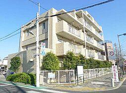 エクセレンスコート鎌倉[3階]の外観