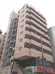 スカイコート西川口第5[7階]の外観