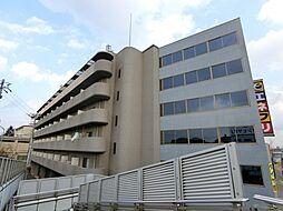 ヴェルドゥール茨木[3階]の外観