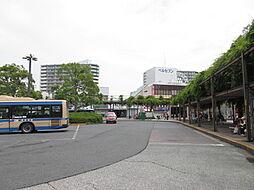 神奈川県横浜市港南区丸山台2丁目の賃貸マンションの外観