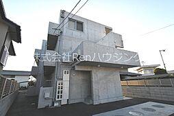 JR牟岐線 二軒屋駅 徒歩9分の賃貸マンション