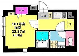 藤沢駅 6.5万円
