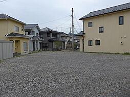 八本松駅 0.3万円