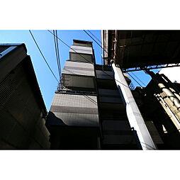 クレインハイツ[4階]の外観