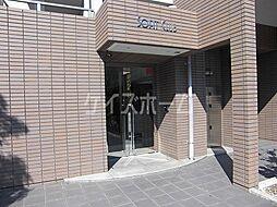 ソフィットクラブ[7階]の外観