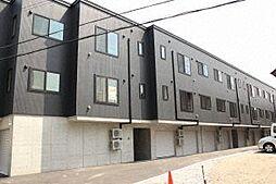 ガレージハウス8888[3階]の外観
