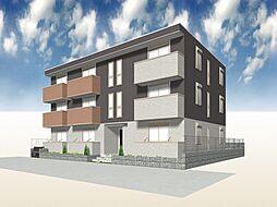 高島平1丁目68新築(未定)[3階]の外観